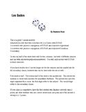 Dados with ESTAR/Adjectives
