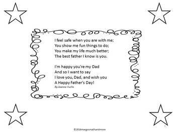 Dads/Fathers Day Dot Games Gift & Card