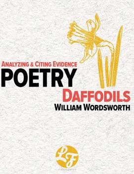 Daffodils by William Wordsworth (Core Ready!)