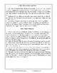 Texas Staar Reading - Dagger