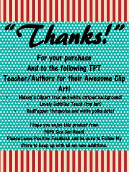 Daily 3 MATH Behaviors Anchor Charts/Posters (Turquoise Red Carnival Theme)