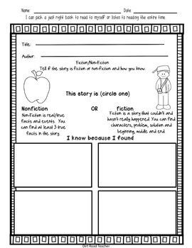 Reading, Writing, Word Work Station Activities August-Dec Mini-Bundle Part 1