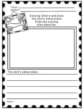 Literacy CENTER Word Work Spelling Writing Activities Bundle 2nd Grade