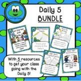 Daily 5 BUNDLE!
