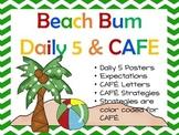 Center Expectations - Beach Theme