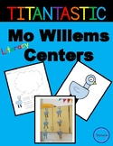 Mo Willems Daily 5 Centers