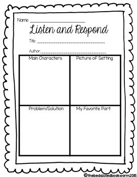 Daily 5 Classroom Poster Pack
