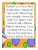 Daily 5 Free Choice Trackers