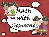 Daily 5 Math Posters