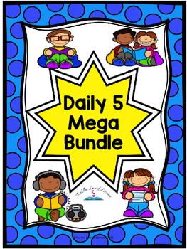 Daily 5 Mega Bundle