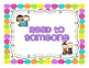 Daily 5: Polkadot Posters & Rotation Cards