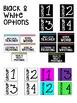 Daily 5 Rotation Board, Banner & Anchor Charts