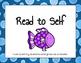 Daily 5 Rotation Choice Charts (Fish Theme)