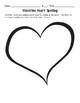 Daily 5- Valentine Word Work Activities