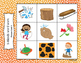 Phonics: S Blends Picture Mats & Worksheets