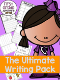 The Ultimate Writing Pack