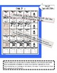 Editable Literacy Stations 101 Sunshine and Lollipops Way with e-mail Support