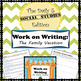Daily 5 Work on Writing Bundle!