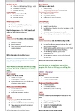 Daily 5 start up quick reference guide