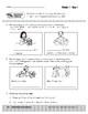 Daily 6-Trait Writing BUNDLE, Grade 2, Unit 4 SENTENCE FLUENCY, Weeks 1-5