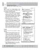 Daily 6-Trait Writing BUNDLE, Grade 3, Unit 4 SENTENCE FLUENCY, Weeks 1-5