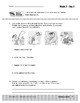Daily 6-Trait Writing BUNDLE, Grade 4, Unit 3 WORD CHOICE, Weeks 1-5