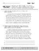 Daily 6-Trait Writing BUNDLE, Grade 5, Unit 4 SENTENCE FLUENCY, Weeks 1-5