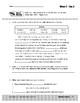 Daily 6-Trait Writing BUNDLE, Grade 6, Unit 3 WORD CHOICE, Weeks 1-5