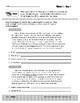 Daily 6-Trait Writing BUNDLE, Grade 6, Unit 5 VOICE, Weeks 1-5