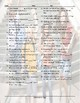 Daily Activities Jumbled Words Worksheet