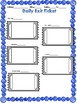 Daily Admisisons tickets and Exit Ticket weekly sheet