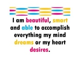 Daily Affirmations