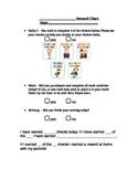 Daily 5 Behavior Home Communication Sheet