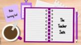 Daily Behavior Point Sheet
