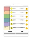 Daily Behavior Rating Scale