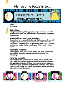Daily CAFE - Parent Information for strategies - sample