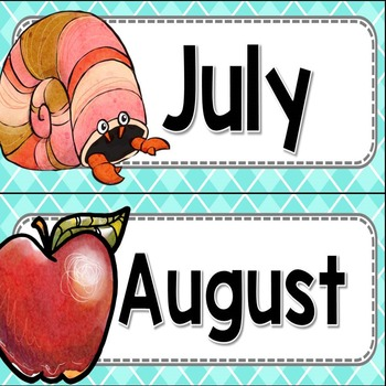 Daily Calendar Date Display