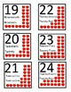 Daily Calendar Numbers