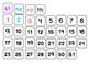 Daily Calendar (Southern Hemisphere)