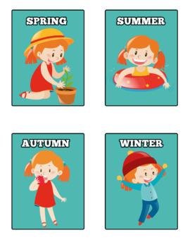 Daily Classroom Chart (Blue Edition) Instant Download PDF; Pre-k, Kindergarten
