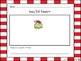 Daily Classroom Elf Reports