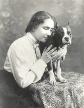Daily Close Reading Warm Up:  Helen Keller's Gorgeous Imagery