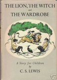 Daily Close Reading Warm Up:  The Lion, The Witch and the Wardrobe