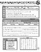 Daily Common Core Drills ~ Month Two {Gr. 6 ELA Worksheets}