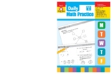 Daily Math Practice, Grade 3 - Teacher's Edition, E-book