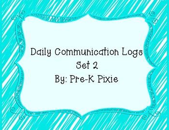 Daily Communication Log 2