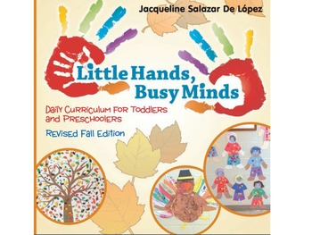 Daily Curriculum for Toddlers and Preschoolers - Fall Edition