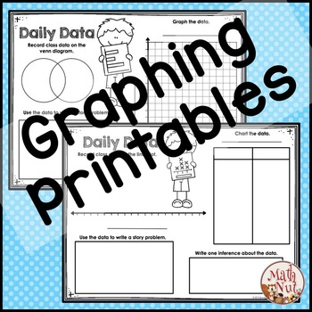 "Graphs ""Collecting Data and Graphing"""