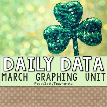 Daily Data: March