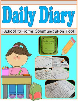 Daily Diary